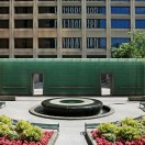 Le Mémorial des vétérans du Viêt-Nam à New-York