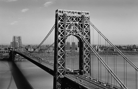 pont new york