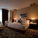 4 hôtels de luxe à New-York