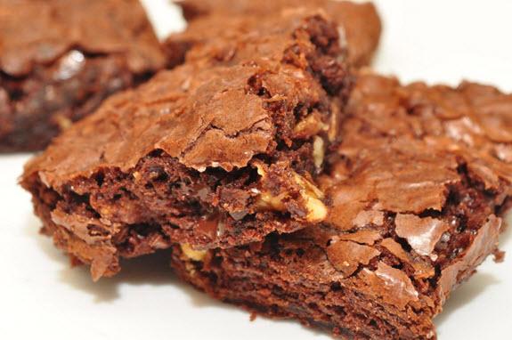 brownies new york