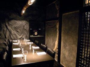 restaurant insolite ninja new york
