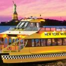 Les plus belles balades nocturnes à New York
