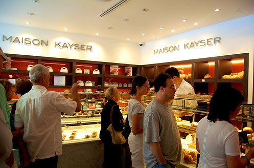 Maison Éric Kayser