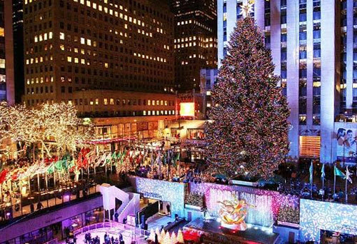 un noel a new york Passez un Noël inoubliable à New York un noel a new york
