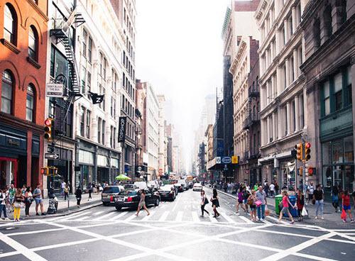 meilleurs lieux de rencontre à NYC