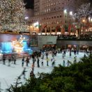 Où faire de la patinoire à New-York ?