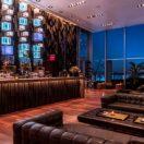 «The press lounge», un des plus beaux rooftop de New York