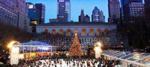 Les incontournables à faire à New York quand il neige