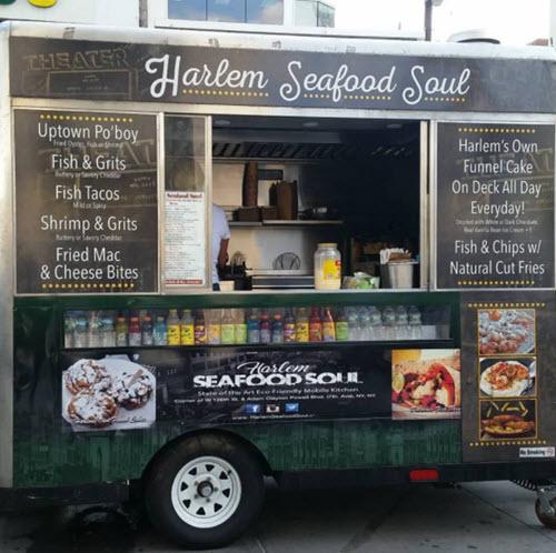 Nombre De Food Truck New York