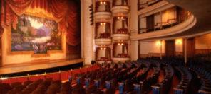 Découvrez les plus beaux théâtres de New York ! Notre sélection