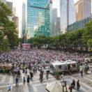 Que faire en juin à New York ? Notre guide