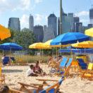 Les meilleurs coins de New York pour se rafraîchir en été, notre sélection