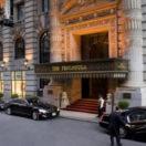 Les plus beaux hotels avec piscine de New-York