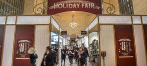 Découvrez les marchés de Noël de New York