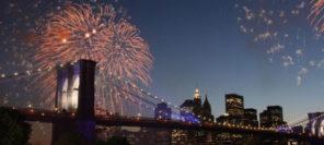 Les meilleurs endroits de New York pour fêter le nouvel an : notre sélection