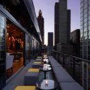 Les plus beaux spots de New York pour se détendre en terrasse