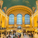 Découvrez la Grand Central Station, la plus grande gare du monde à New York