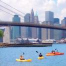 Que faire à New York en cas de grande chaleur ? Nos incontournables