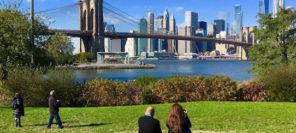 Les meilleurs endroits de New-York pour pique-niquer