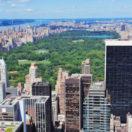 Découvrez les jardins insolites de New York