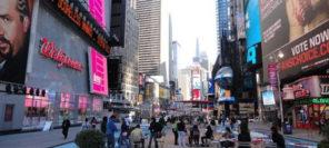 Les meilleures activités à faire à la rentrée à New York
