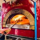 Découvrez les délicieuses pizzas de Roberta's à New York