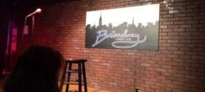Découvrez les Comedy Clubs de New York