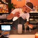 Gros plan sur le bar tendance Katana Kitten à New York